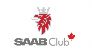 The Saab Club of Canada Logo