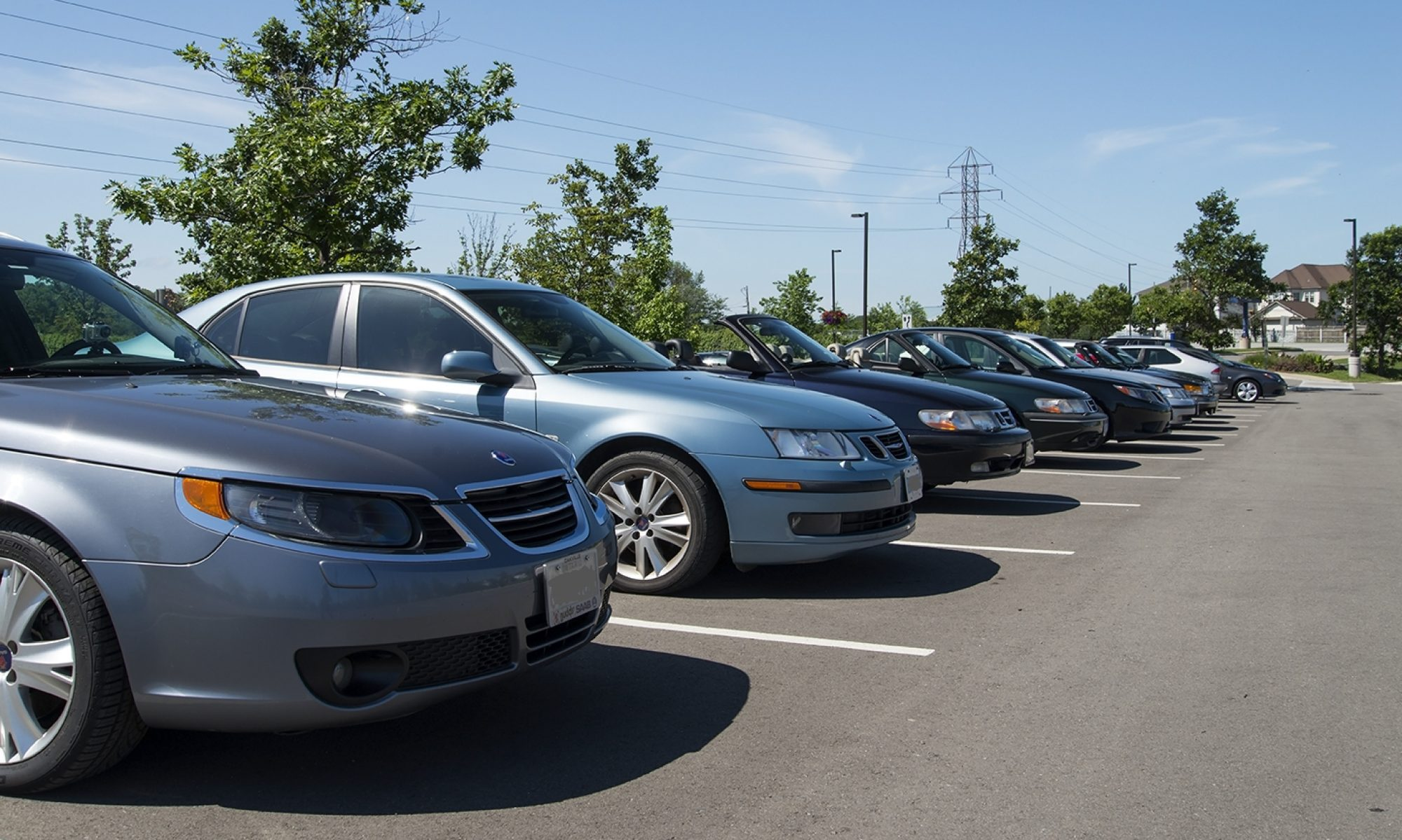 The Saab Club of Canada