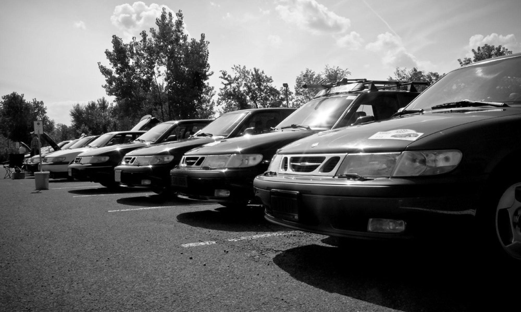 The Saab Club of Canada